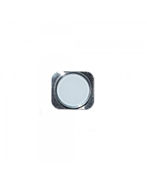 iPhone 5C Home Button – White