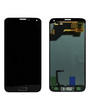 Galaxy S5 LCD with Digitizer – Black