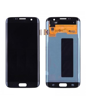 Galaxy S7 Edge LCD with Digitizer – Black