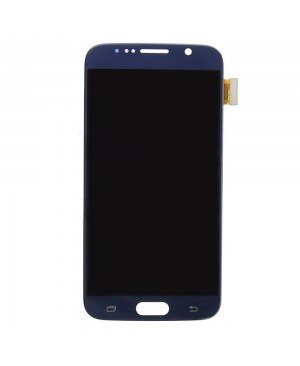 Galaxy S6 LCD with Digitizer  – Black Sapphire