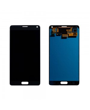 Note 4 LCD with Digitizer – Black
