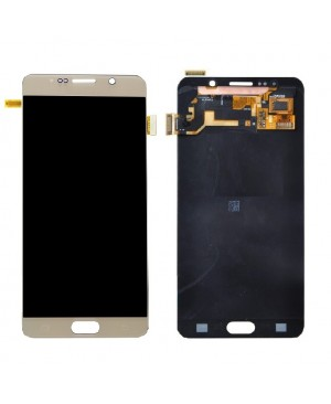 Note 5 LCD with Digitizer – Gold
