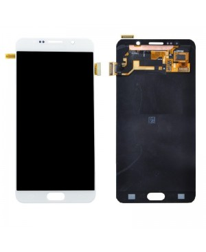 Note 5 LCD with Digitizer – White