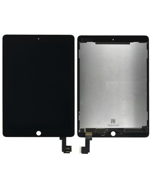 iPad Air 2 LCD & Digitizer Touch Screen Assembly – Black