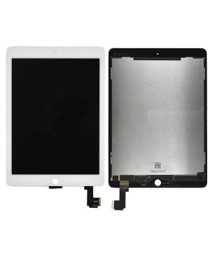 iPad Air 2 LCD & Digitizer Touch Screen Assembly – White