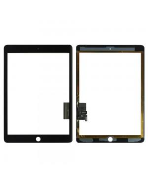 iPad Air Digitizer with Adhesive  – Black