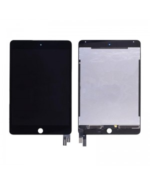 iPad Mini 4 LCD & Digitizer Touch Screen Assembly  – Black