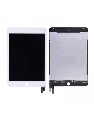 iPad Mini 4 LCD & Digitizer Touch Screen Assembly – White