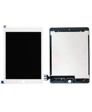 iPad Pro LCD & Digitizer Touch Screen Assembly( 9.7″) – White