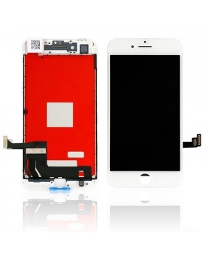 IPHONE 8 LCD SCREEN AND DIGITIZER ASSEMBLY WHITE OEM QUALITY