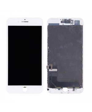 IPHONE 7 PLUS LCD SCREEN AND DIGITIZER ASSEMBLY WHITE OEM QUALITY