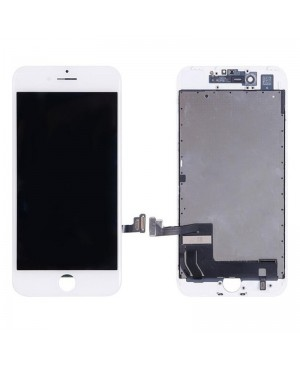 IPHONE 7 LCD SCREEN AND DIGITIZER ASSEMBLY WHITE OEM QUALITY
