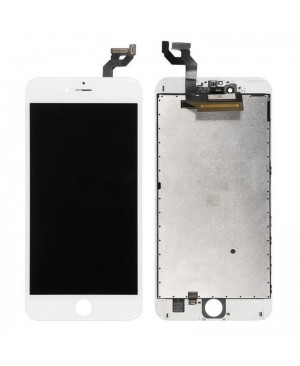 IPHONE 6S PLUS LCD SCREEN AND DIGITIZER ASSEMBLY OEM QUALITY WHITE