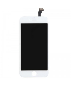 IPHONE 6 LCD SCREEN AND DIGITIZER ASSEMBLY WHITE OEM QUALITY