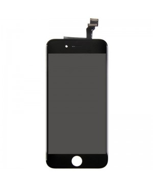 IPHONE 6 LCD SCREEN AND DIGITIZER ASSEMBLY BLACK PREMIUM QUALITY