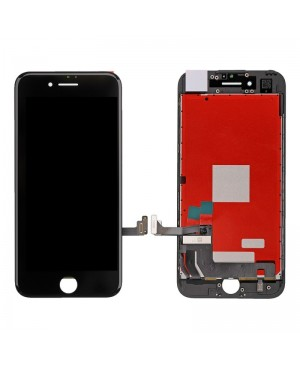 IPHONE 7 LCD SCREEN AND DIGITIZER ASSEMBLY BLACK PREMIUM QUALITY