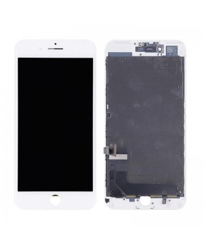 IPHONE 7 PLUS LCD SCREEN AND DIGITIZER ASSEMBLY WHITE PREMIUM QUALITY