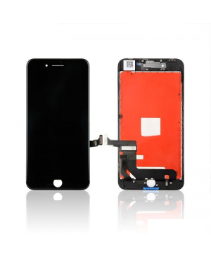 IPHONE 8 Plus LCD SCREEN AND DIGITIZER ASSEMBLY BLACK PREMIUM QUALITY